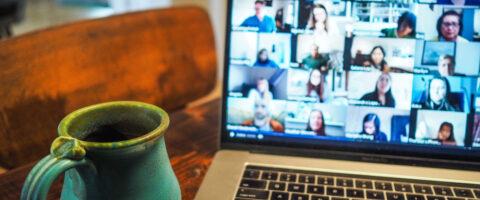 Online kennismakingscollege